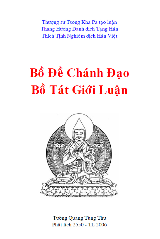 bode chanh dao