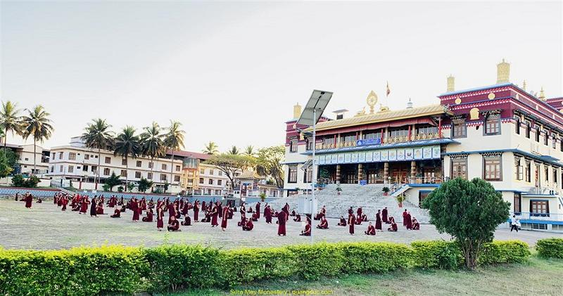Sera mey Monastery (6)