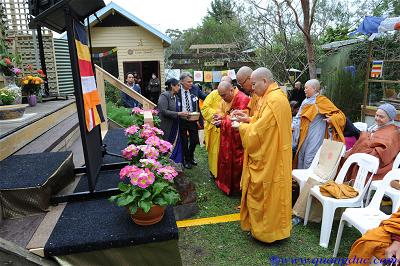 40 yeara_Buddhist Discussion Centre in Upwey (102)