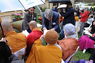 40 yeara_Buddhist Discussion Centre in Upwey (127)