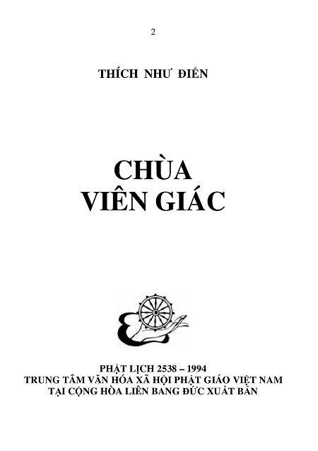 Chua Vien Giac -HT Thich Nhu Dien-002