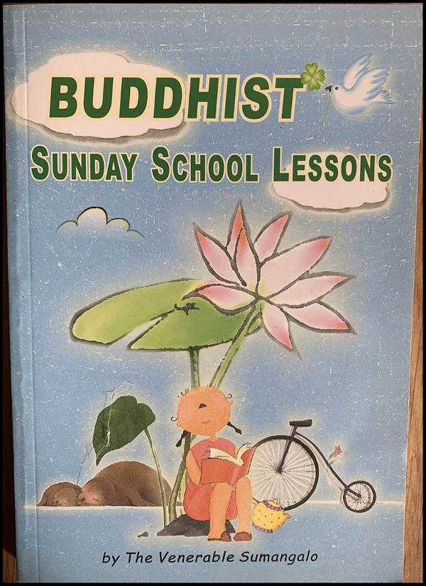 Buddhist Sunday School Lessons