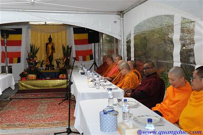 40 yeara_Buddhist Discussion Centre in Upwey (8)