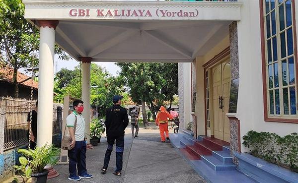 Tin Thanh niên Phật tử Indonesia 2
