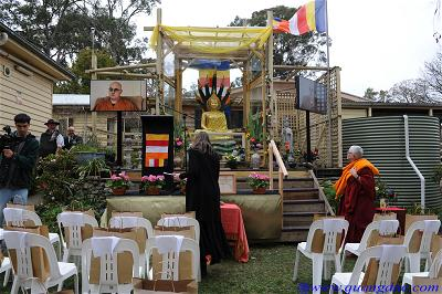 40 yeara_Buddhist Discussion Centre in Upwey (70)