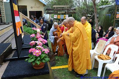 40 yeara_Buddhist Discussion Centre in Upwey (105)