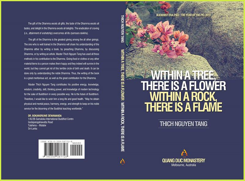 Within a tree there is a flower_thich Nguyen Tang-3